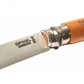 Briceag Opinel nr 8 Carbon lama 8.5cm - 113080