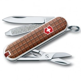 Briceag Victorinox Classic SD, Chocolate - 0.6223.842