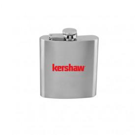 Butelca Kershaw din otel 177ml - KSFLASKKER