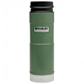 Cana Stanley Classic Vacuum, Hammertone Green 0.47L