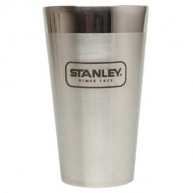 Cana termoizolanta 0.47l argintie Stanley - 10-02282-004