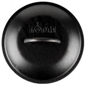 Capac din fonta pentru tigaie Lodge 26 cm L-8IC3