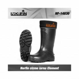 Cizme Norfin Element -30