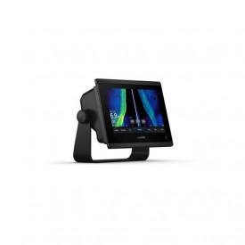 Combo chartplotter sonar GARMIN GPSMAP® 723xsv, SideVü, ClearVü şi CHIRP tradiţional, Worldwide Basemap - 010-02365-02
