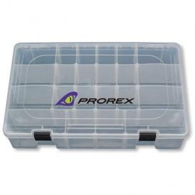 Cutie Daiwa Prorex pentru accesorii - 36x22,5x8,5cm - A4.15809.451