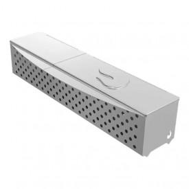 Cutie de afumare Made2Match pentru gratare Char-Broil Professional Pro, Core - 140071