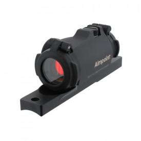 Dispozitiv ochire red dot rosu Aimpoint Micro H2 2 MOA pentru Argo, Bar, Vulcan