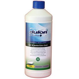 Dulon Hull&Waterline clean