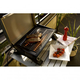 Gratar electric Grand Hall E-Grill , 1500W - K01000226A friptura