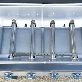 Gratar pe gaz Campingaz seria 4 Woody L INT - 2000015637 arzatoare