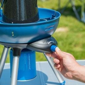 Gratar pe gaz si aragaz portabil Party Grill 200 Campingaz - 2000023716