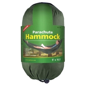 Hamac Coghlans 3.2m verde - C1752