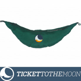 Hamac Ticket to the Moon Compact Forest Green - TMC05