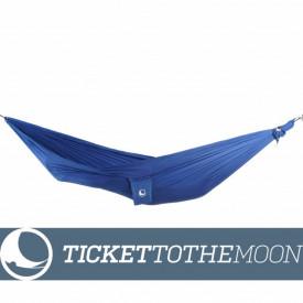 Hamac Ticket to the Moon Compact Royal Blue - TMC39 descis