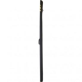 Husa pentru lanseta Daiwa BLACK/GOLD - L=220CM - A8.E220BG