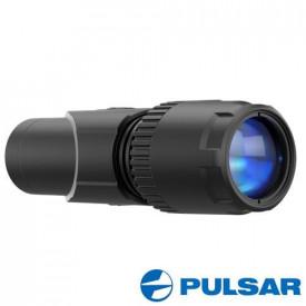 Iluminator cu Infrarosu Pulsar Ultra AL - 915 79138 lentila