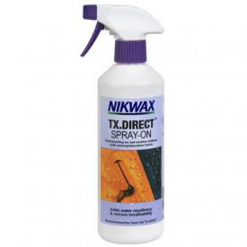 Impermeabilizant Nikwax Direct Spray On