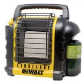 Incalzitor Portabil DeWALT Buddy - DXH8BX