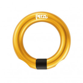 Inel Multi-Directional pentru Alpinism Petzl Multi-Directional Ring Open