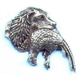 Insigna Cap de Caine cu Fazan - VI.BR.A26