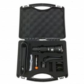 Kit lanterna profesionala Acebeam L16 H-KIT