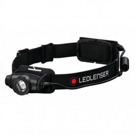 Lanterna Cap Led Lenser H5R Core Reincarcabila - A8.Z502121