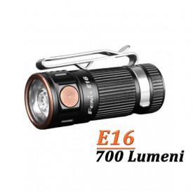 Lanterna Fenix E16 450 lumeni - 142 metri