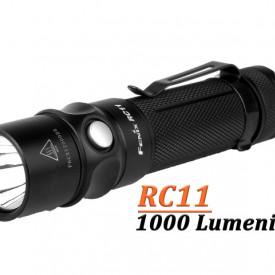 Lanterna Fenix RC11 1000 lumeni 190 metri