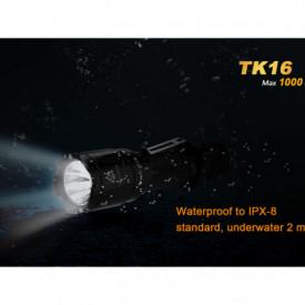 Lanterna Fenix TK16 1000 lumeni 240 metri ipx