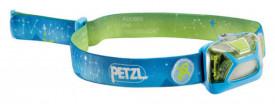 Lanterna frontala Petzl Tikkid pentru copii Blue