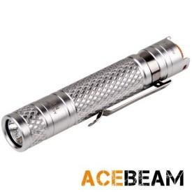 Lanterna profesionala Acebeam M10, 224 lumeni, 78 m