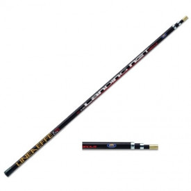 Maner Minciog Lineaeffe fibra de sticla - 2.20m - A2.6300220