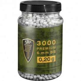 Munitie Airsoft Umarex Elite Force 6mm 0,20G 3000Buc - VU.4.1839