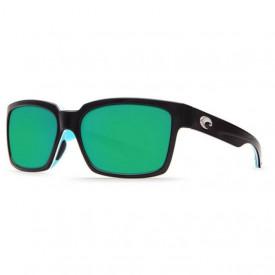 Ochelari de soare polarizati Costa Playa Polarized Glass - Green