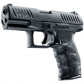 Pistol Airsoft Co2 Umarex Elite Force Walther PPQ M2 22BB 1J - VU.2.5966