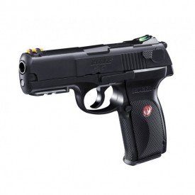 Pistol Airsoft Co2 Umarex Ruger P345 15BB 2J - VU.2.5637