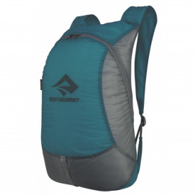 Rucsac compact 20 litri Sea To Summit Ultra Sil Daypack pacific blue - OUTMA.AUDPPB
