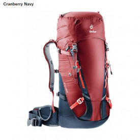 Rucsac Deuter Guide Lite 32 Men Cranberry Navy