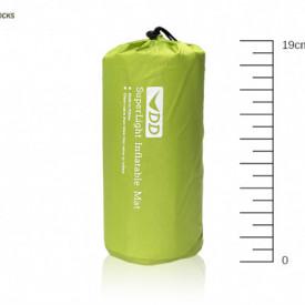 Saltea Superlight DD Hammocks Inflatable Mat  5