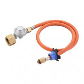 Set regulator adaptor pentru aragaz portabil cu cartus la butelie Cadac - 8521