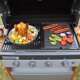 Sistem culinar modular pentru pui intreg la gratar Campingaz - 2000014576 2