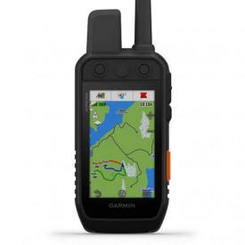 Sistem GPS monitorizare caini Garmin ALPHA 200I K +KT15 2