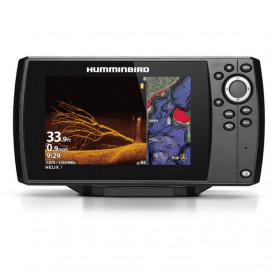 Sonar Humminbird Helix 8 CHIRP MEGA SI+ GPS G4N - HB.596922