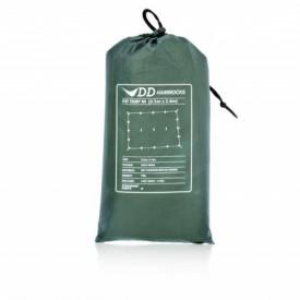 Tenda M Prelata Olive Green - 0610370637265