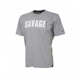 Tricou Savage Gear Simply Savage Light