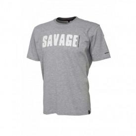 Tricou Savage Gear Simply Savage Light
