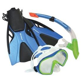 """Set Snorkeling pentru adulti """"Cayman"""" Schildkröt - 940002"""