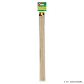 Bete pentru frigarui din bambus Coghlans