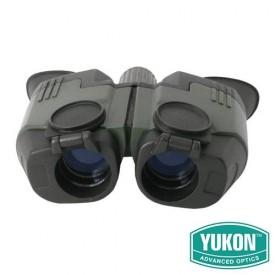 Binoclu Yukon Sideview 8x21 - 22141 3