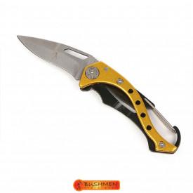 Briceag Bushmen Koliber, lama 5cm - 5902194520102
